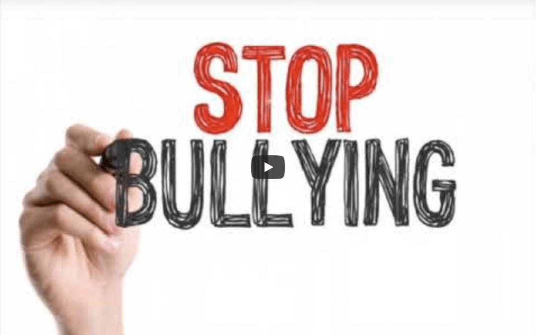 """""""STOP BULLYING"""" – Scuola Primaria Zanetti, Bazzano (BO)"""