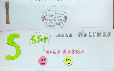 BASTA BULLISMO – 10 anni, Carducci, Reggio Calabria