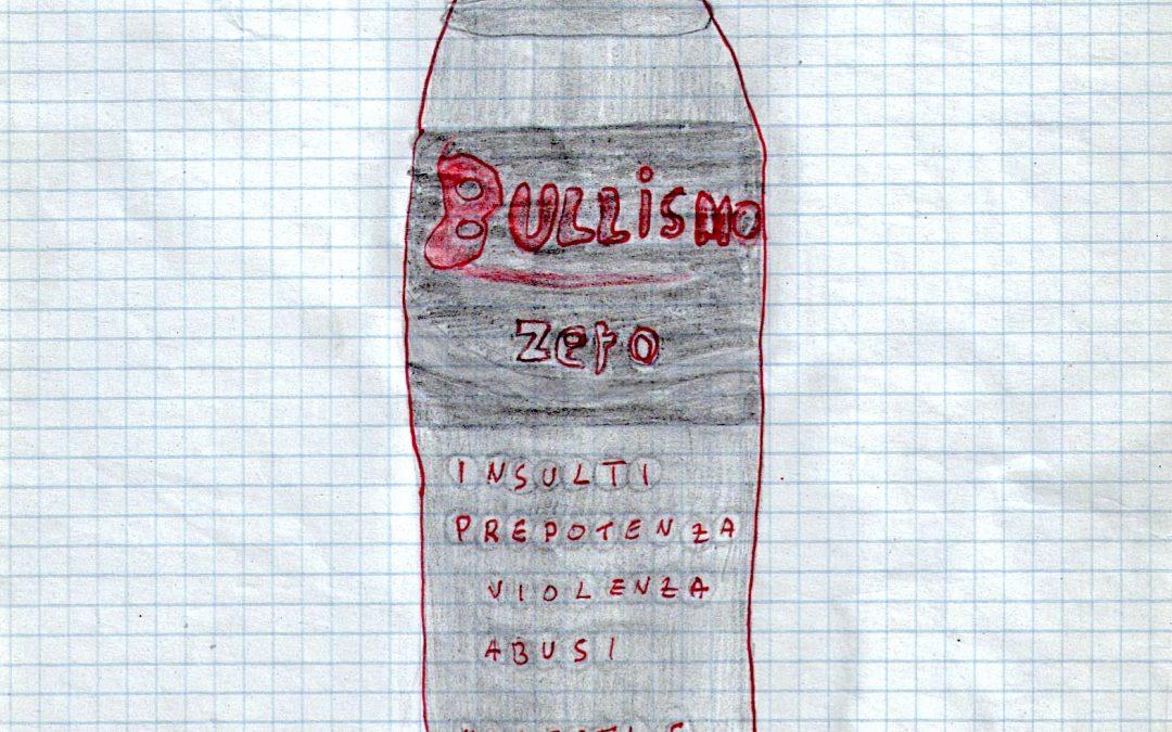 BULLISMO ZERO – 9 anni, Carducci, Reggio Calabria