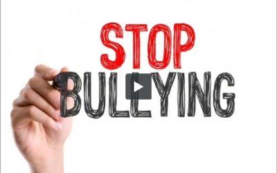 STOP BULLYING – Primaria Zanetti, Bazzano (BO)  Copia